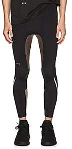 Siki Im Men's Running Tights - Black
