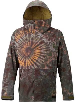 Burton Hilltop Print Jacket - Men's