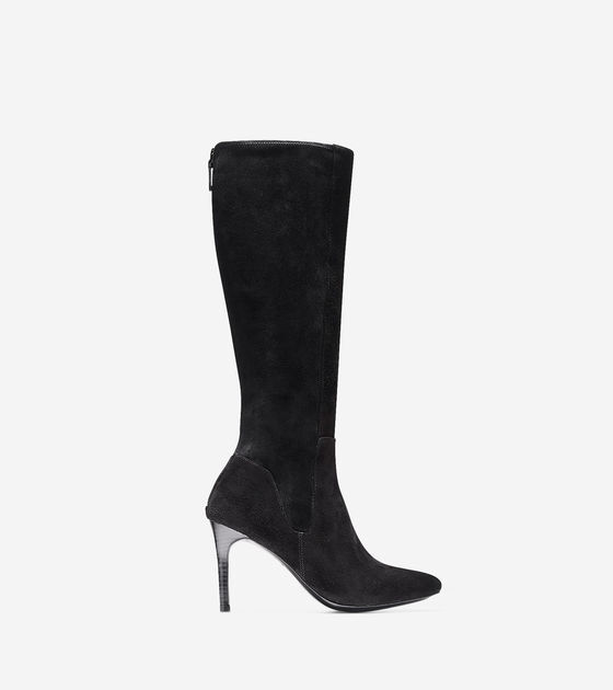 Cole Haan  Narelle Tall Boot (85mm)