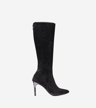 Narelle Tall Boot (85mm) $450 thestylecure.com