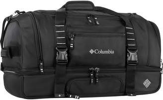 Columbia Scapoose Bay Wheeled Duffel