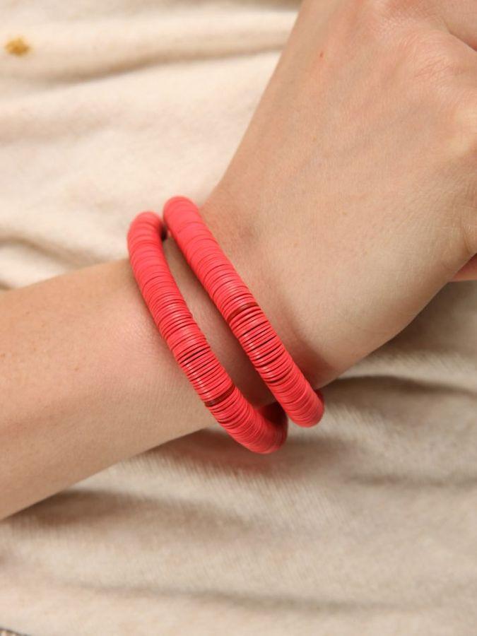 Togo Bead Bracelet