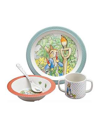 Beatrix Potter Peter Rabbit Gift Set