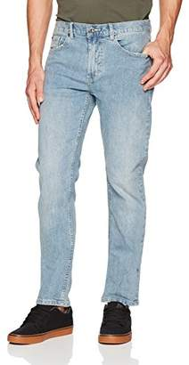 RVCA Men's Daggers Stretch Denim Jean