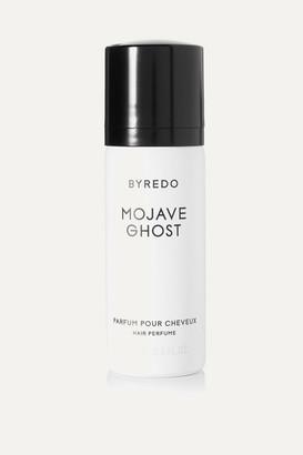 Byredo Mojave Ghost Hair Perfume - Violet & Sandalwood, 75ml