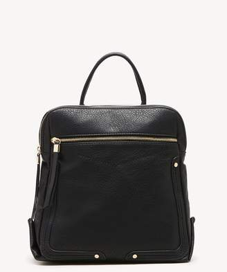 Sole Society Ledo Backpack Faux Leather Backpack
