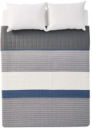 Nautica Swale Cotton Quilt