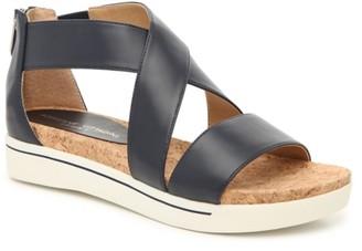 Adrienne Vittadini Cheers Wedge Sandal