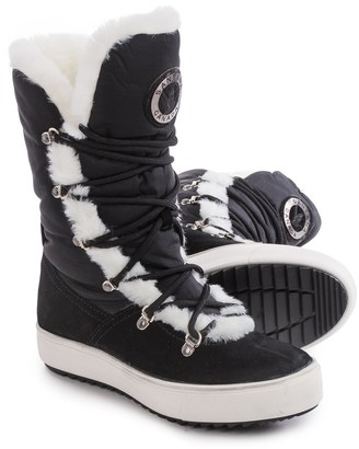 Santana Canada Montreaux Snow Boots - Waterproof, Insulated (For Women) $119.99 thestylecure.com