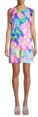 Lilly Pulitzer Esmeralda Shift Dress