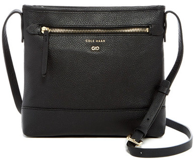 Cole Haan Cole Haan Beckett Leather Swingpack