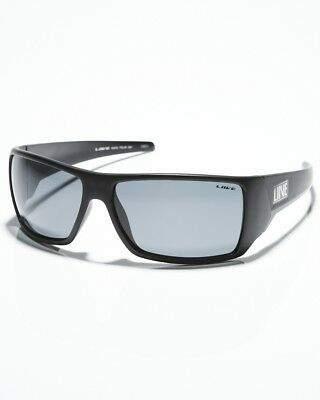 4841f509b4 Liive Vision Men s Havoc Polarised Sunglasses Nylon 100% Uv Protection Black