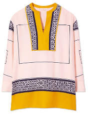 Tory Burch Aston Tunic