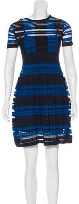Timo Weiland Stripe Casual Dress