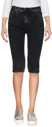Cycle Denim capris - Item 42634322VR