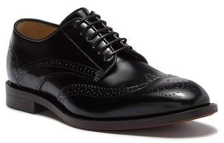 H By Hudson Whitman Brogue Derby