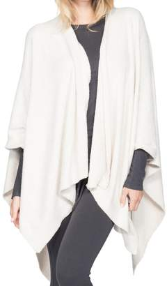 Barefoot Dreams Bamboo Chic Lite Weekend Wrap