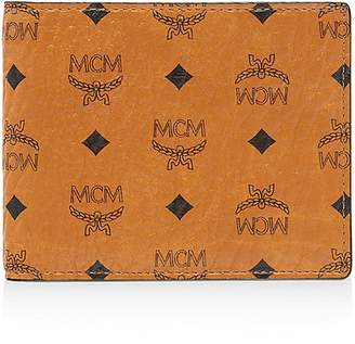 MCM Claus Small Wallet $265 thestylecure.com