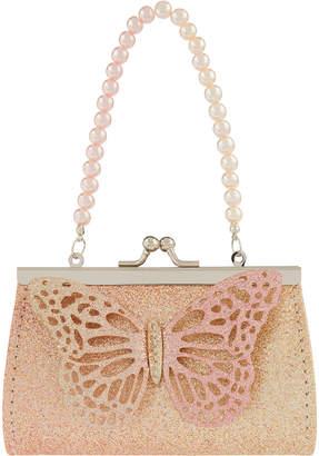 Monsoon Ombre Butterfly Mini Bag
