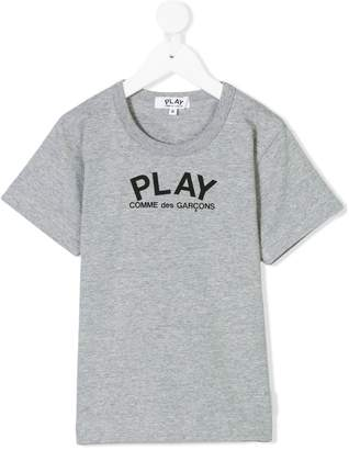 Comme des Garcons Kids Play T-shirt