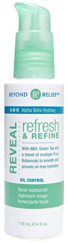 Beyond Belief ABH Facial Moisturizer