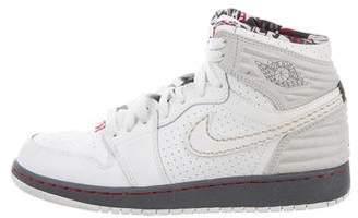 Nike Boys' Air Jordan 1 Retro '93 Sneakers