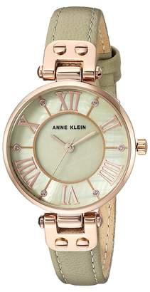 Anne Klein AK-2718RGSA Watches