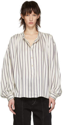 Isabel Marant Off-White Olda Shirt