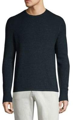 A.P.C. Wool Marcelino Sweater