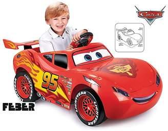Disney Lightning McQueen Ride On Car