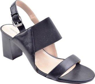 Adrienne Vittadini Footwear Women's Panya Dress Sandal $30.45 thestylecure.com