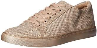 Kenneth Cole REACTION Women's Kam-Era 2 Fashion Sneaker $24.20 thestylecure.com