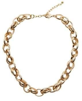 MANGO Chain necklace