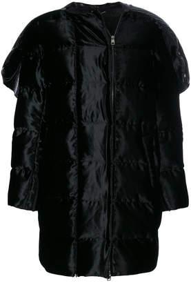 Salvatore Ferragamo puffer jacket