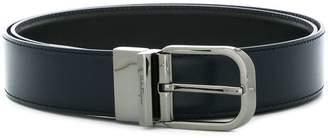 Salvatore Ferragamo classic reversible belt
