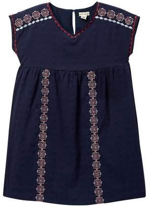 Lucky Brand Sophia Dress (Little Girls)