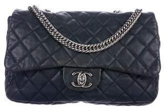 Chanel Bijoux Chain Jumbo Flap Bag
