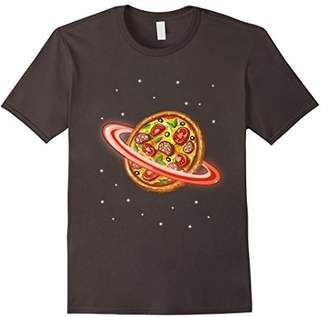 Funny Planet Shirt For Pizza Lover. Best Gift For Christmas.