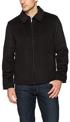 Hart Schaffner Marx Men's Raider Wool James Dean Jacket