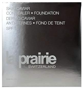 La Prairie Skin Caviar Concealer Foundation SPF 15 for WoMen