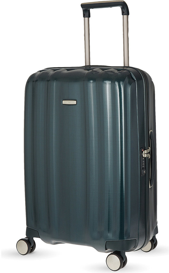 Samsonite Samsonite Lite-cube four-wheel spinner suitcase 68cm