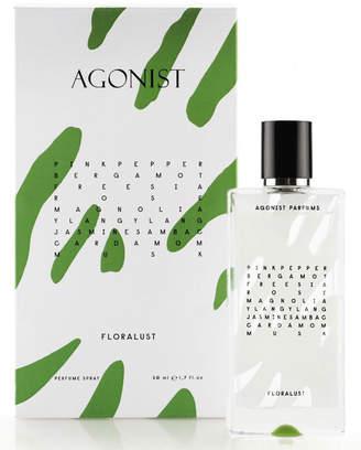 Agonist Floralust Perfume Spray, 1.7 oz./ 50 mL