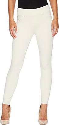 Liverpool Jeans Company Women's Petite Sienna Pull on Legging in Silky Soft Ponte Knit