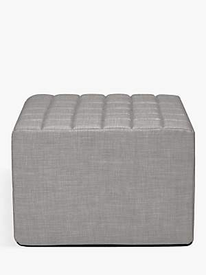 John Lewis & Partners House by Kix Single Sofa Bed with Foam Mattress