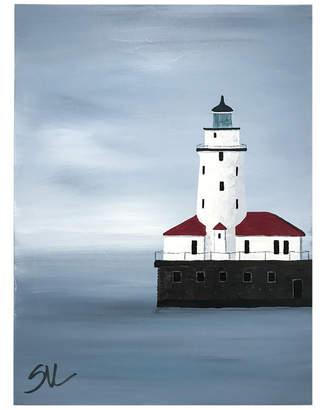 "Serena & Lily ""Safe Harbor"" by Susan Kinsella"