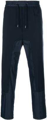 Diesel Black Gold POWOOL trousers