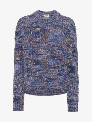Acne Studios Chunky Knit sweater