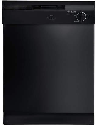 """Frigidaire 24"""" Built-In Dishwasher with Delay Wash"""