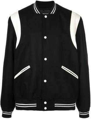 Undercover varsity jacket