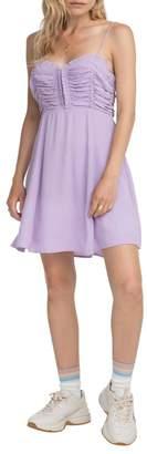 ASTR the Label Ryder Skater Dress